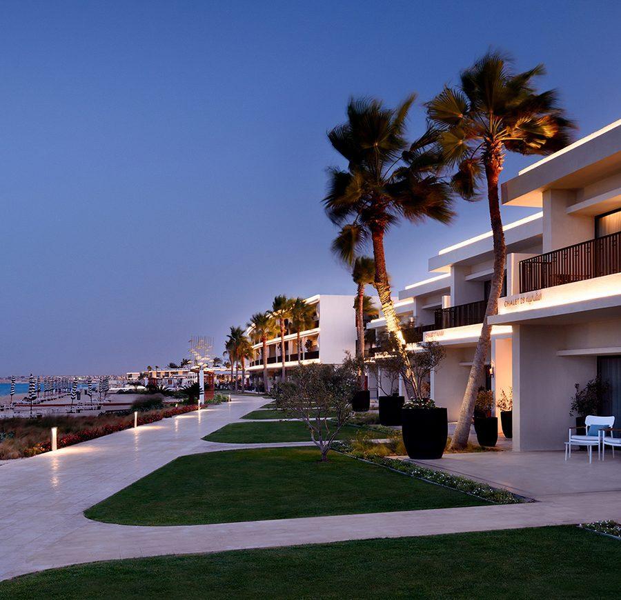 Hotel Resort Holidays Offer - Al Alamein
